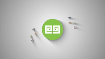 Company Logo Premiere Pro Template