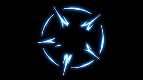 Liquid Elements 2 Explosions 01-10 Live Action