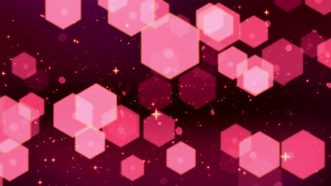 Glitter Lights 11 Loopable Background Animation