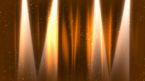 Movie Show 5 Loopable Background Animation