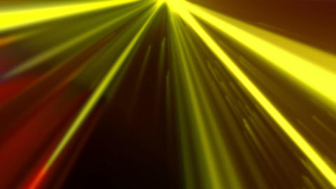 Party Laser Lights 7 Loopable Background Animation