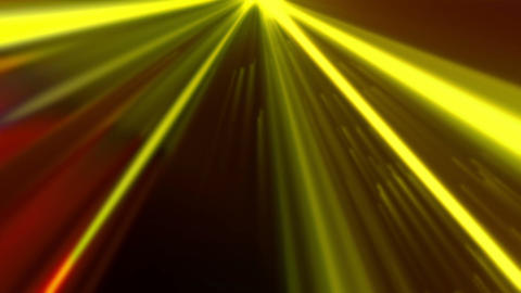 Party Laser Lights 7 Loopable Background Stock Video Footage