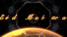 Eid Mubarak ビデオ