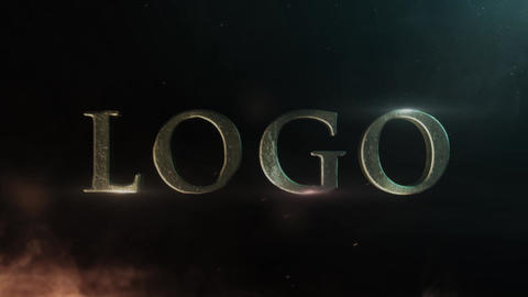 Logo Hero After Effects Template