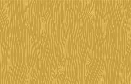 Wooden background. Light brown wood texture Vector