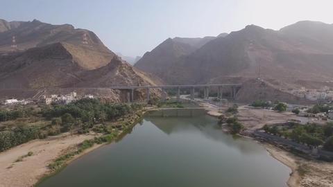 Muscat to Sur, Wadi Shab and Wadi Tiwi, Oman Archivo