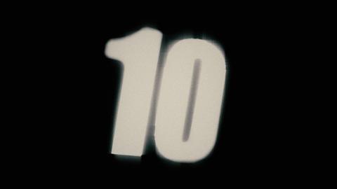 Beginning Countdown Animation Animation