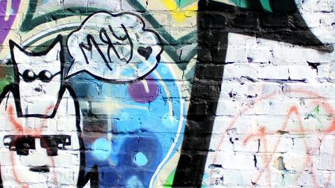 Graffiti Creatures Archivo