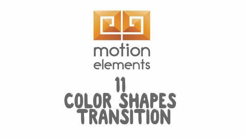 Color Transition - 1