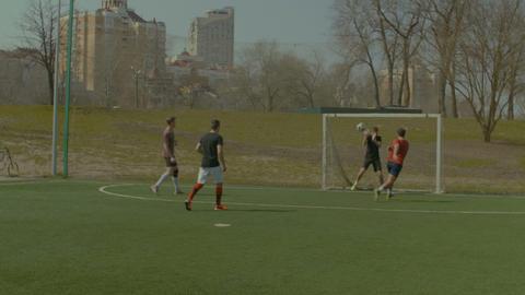 Street Soccer 1