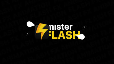 Splash Elements After Effects Template