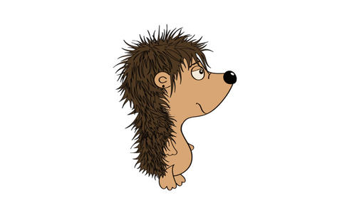 [alt video] Hedgehog