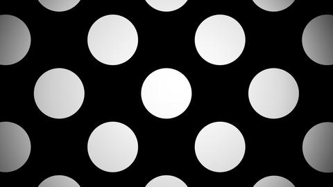 circle array Stock Video Footage
