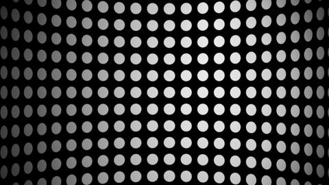 dot array Animation