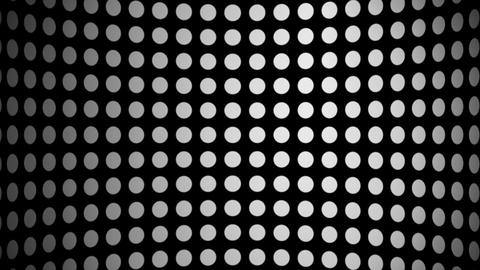 dot array Stock Video Footage