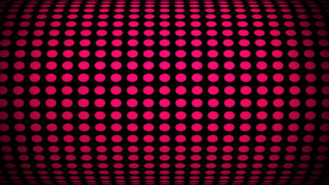 cylinder pink Stock Video Footage