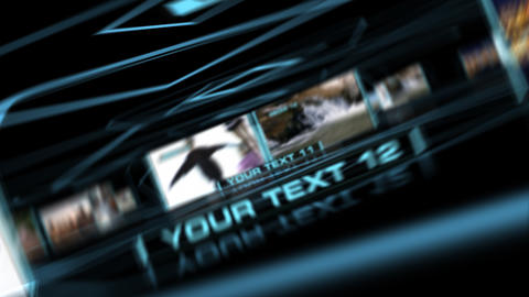 High Tech Bundle - After Effects Collection 0