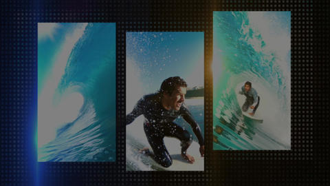 Action & Sports - After Effects Templates 2