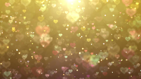 Defocus Light AYH 1 HD Stock Video Footage