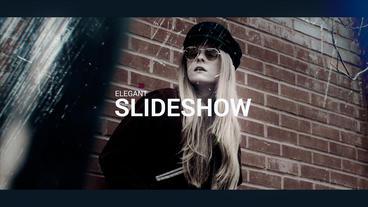 Modern Promo Slideshow//BLACK FRIDAY