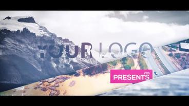 Modern Promo Slideshow Pack 0