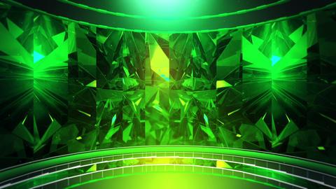 Emerald Hallucinatio Animation