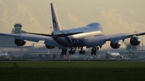 Civil Airplanes 0