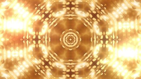 Gold transcendence CG動画