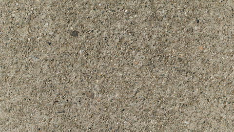 Sidewalk Concrete Texture Animation