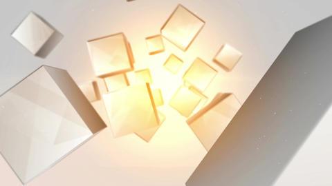 Cube Crave 2 CG動画
