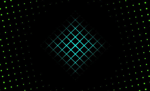 Disco Animation