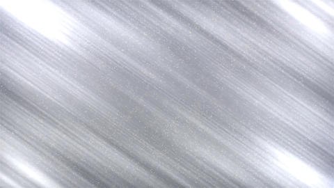 white gray lines loop Abstract Particle Streaks Lines and Stripes Fractal Animation