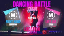 Sport Battle Premiere Proテンプレート