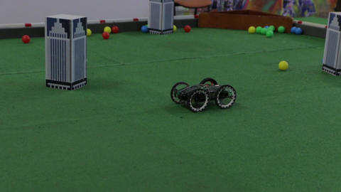 The Car Toy Remote Control GIF