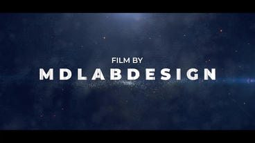 Powerful Cinematic Rock After Effects Template