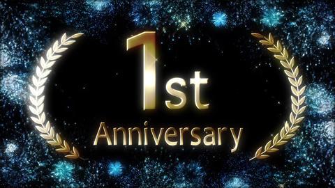 Anniversary 애니메이션