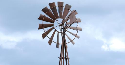 Australian Windmill ビデオ