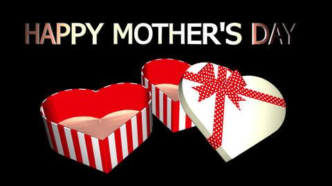 Happy Mother's Day Animación