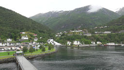 Norway Hellesylt 1