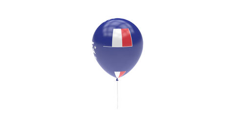 Country Flag Balloons 0
