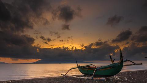 Bali Timelapse 1