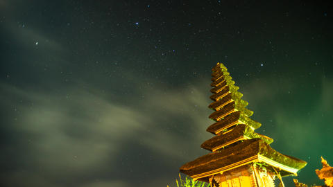 Bali Timelapse 2