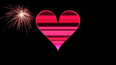 Valentine love romance romantic 影片素材
