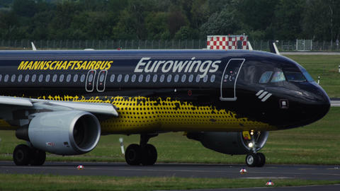 Civil Airplanes 1