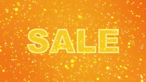 Animated sale sign GIF