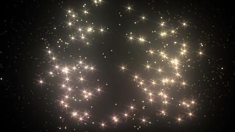 Illumination space C2S3 4k CG動画
