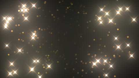 Illumination space C3L2 4k CG動画