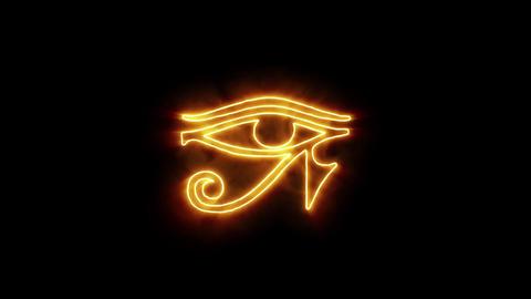 12 Religious Symbols Animación