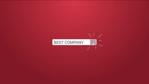 Company Logo After Effects Template