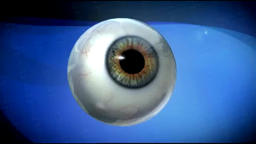 ophthalmology operation Stock Video Footage